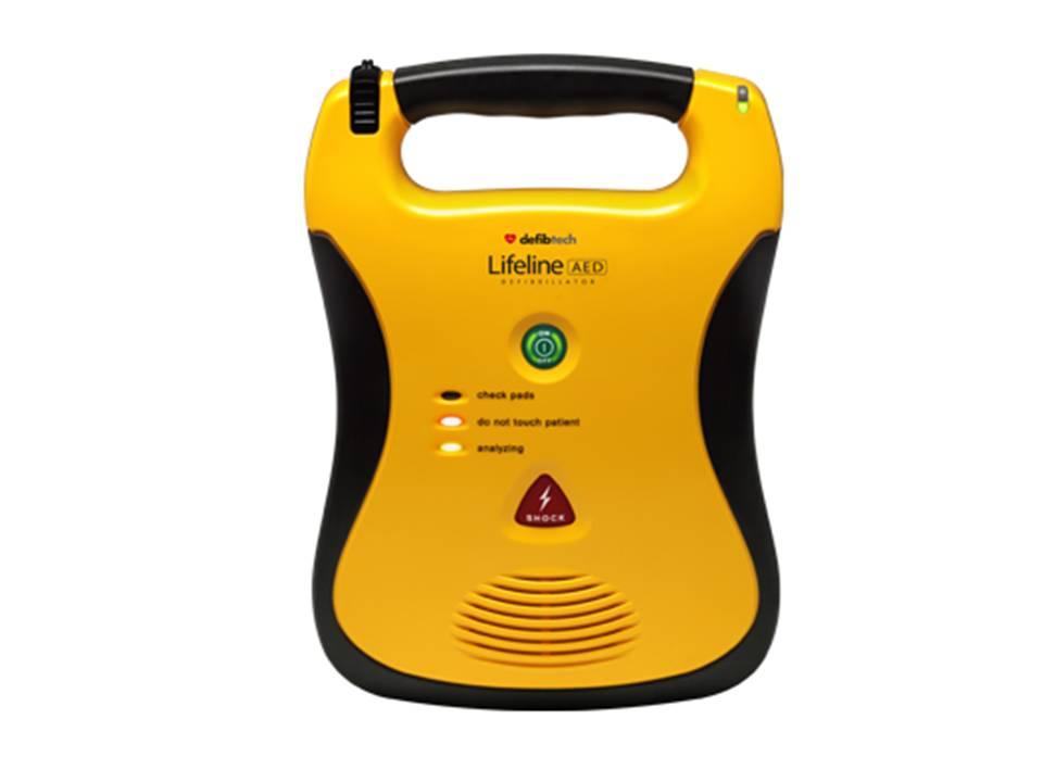 DDU-100E AED